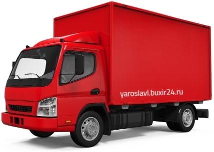 эвакуатор для легкогрузового транспорта в ярославле, буксир 24